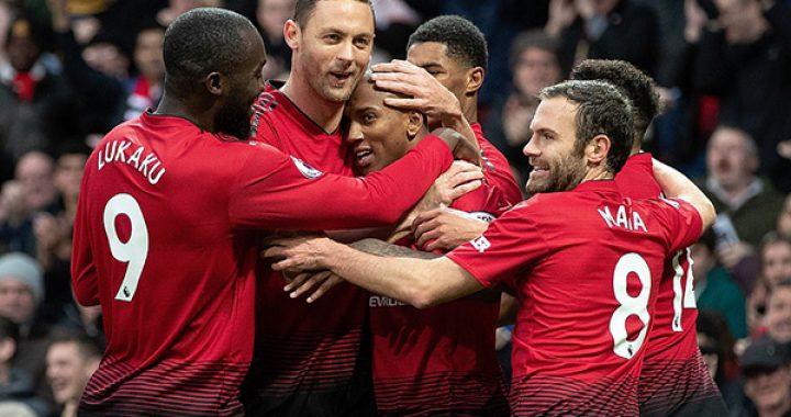 Thi đấu bùng nổ, Man Utd tìm lại chiến thắng trước Fulham