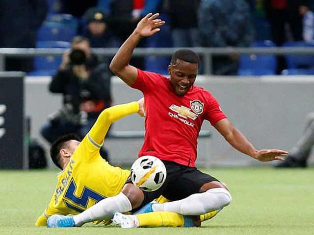 Kết quả bóng đá Europa League, Astana – MU: Hiệp 2 bùng nổ, ngỡ ngàng ngược dòng